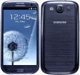 Vand Samsung Galaxy S3 GT-I9300, 16GB, Albastru, Neblocat