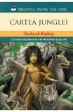 Cartea Junglei - Rudyard Kipling, Rudyard Kipling