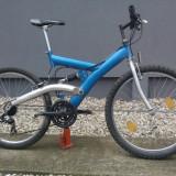 Bicicleta sport deosebita, 16, 18, 26