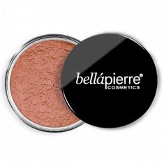 Blush mineral Amaretto Glow 9g BellaPierre, Bellápierre Cosmetics
