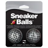 Sof Sole Sneaker Balls Matrix White