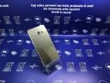 Samsung S6 Edge Plus , Gold , 32GB , Factura & Garantie 6 Luni !, Auriu, Neblocat