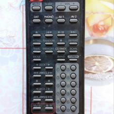 TELECOMANDA SANYO RB-SF6 PENTRU Sanyo BASS SOUND SYSTEM SYS  SF6