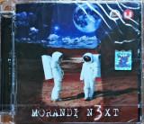 Morandi – N3xt (1 CD sigilat), universal records
