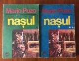 Mario PUZO - NASUL (1992 - 2 vol. STARE FOARTE BUNA!)