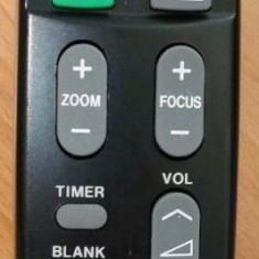 Telecomanda originala pentru proiector 3M MP8030