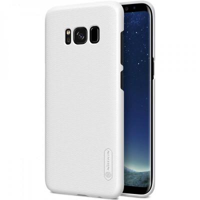Husa Nillkin Super Frosted Shield Samsung Galaxy S8 foto