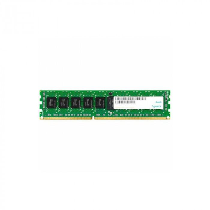 Memorie APACER 4GB DDR3 1600MHz CL11 1.5V