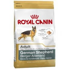 ROYAL CANIN GERMAN SHEPHERD 3 kg foto
