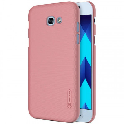 Husa Nillkin Super Frosted Shield Samsung Galaxy A5 2017 foto