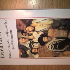 Evreii lui Saturn - Despre sabatul vrajitoarelor si sabatianism - Moshe Idel