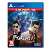 Yakuza 0 PS4, Actiune