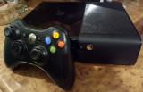Xbox 360, 250 Gb ,  RGH + orice joc doresti in limita a 250Gb