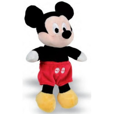 Mascota Flopsies Mickey Mouse 50 cm foto