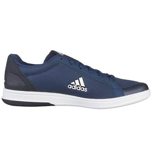Pantofi Barbati Adidas Oracle Vii Logo S42073
