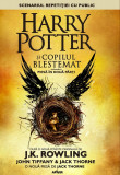 Harry Potter si copilul blestemat | J.K. Rowling, John Tiffany, Jack Thorne, Arthur