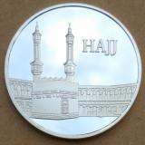 Mecca Moschee islam, Asia