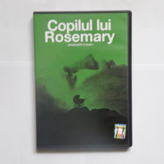 Copilul lui Rosemary - Film Horror DVD Original, Romana