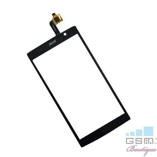 Touchscreen Acer Liquid Z500 Negru foto mare