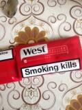Tutun pentru rulat West -50 grame-Minim 5 pachete