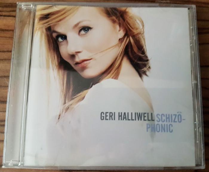 Geri Halliwell - Schizophonic foto mare