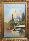 Tablou Constantin Artachino  cu Expertiza