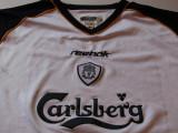 TrIcou vechi fotbal - FC LIVERPOOL (Anglia), XXL, De club