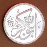 Islam Calif Abu Bakr Abdullah, Asia