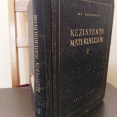 REZISTENȚA MATERIALELOR, Alta editura