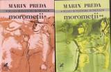 MARIN PREDA - MOROMETII ( 2 VOL )