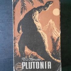 V. A. OBRUCEV - PLUTONIA (1956)