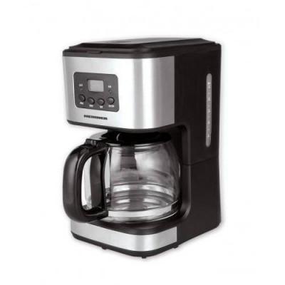 Cafetiera digitala Heinner HCM-D915 900W 1.5l negru / inox foto