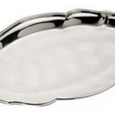 Fantasia Tray Sera tava argintata by Chinelli made in Italy