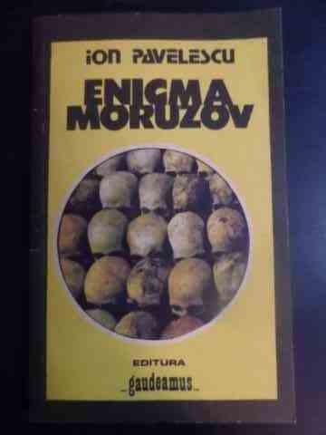 Enigma Moruzov - Ion Pavelescu ,543730