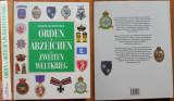 McDonnell , Decoratii si insemne militare in al doilea razboi mondial , 2001
