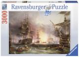 Puzzle Batalie Alger, 3000 piese, Ravensburger