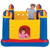Centru de joaca, Lumi Castel 175 x 175 x 135 cm, frumos colorat