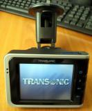GPS Transonic cu iGo 8 (baterie descarcata, nu porneste), 3,5, Romania, Nespecificat