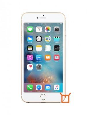 Apple iPhone 6s 16GB Auriu foto