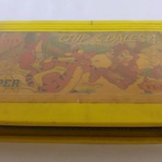 Joc electronic SEGA, Super Chip and Dale 4