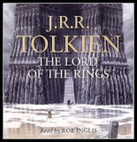 The Lord of the Rings, Audiobook