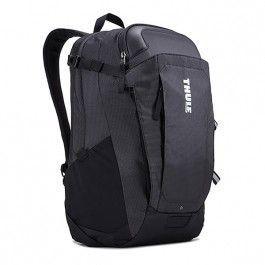 """Rucsac notebook 15"""" Thule EnRoute 2 Triumph Daypack, negru, TETD215K"""
