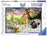 Puzzle Bambi, 1000 piese, Ravensburger