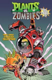 Plants vs. Zombies Boxed Set #2, Hardcover