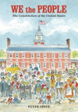 We the People: The Constitution of the United States, Hardcover