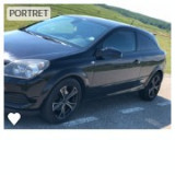 OPEL ASTRA H GTC, Motorina/Diesel, Coupe