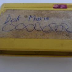 Joc electronic SEGA, Dok Mario