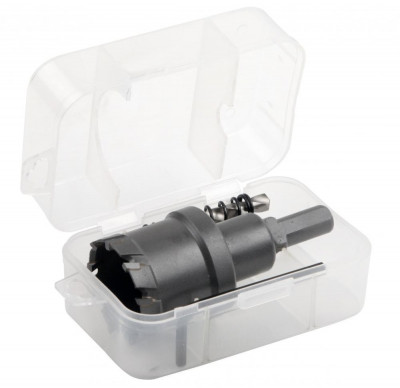 Ferastrau inelar TCT 40 mm pt SCULE ELECTRICE foto