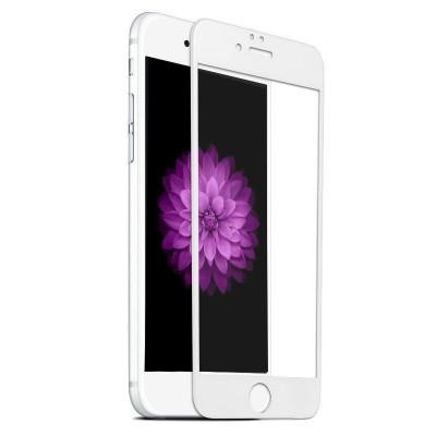 Folie de sticla 3D ALBA pentru Apple iPhone 7 / Apple iPhone 8 foto