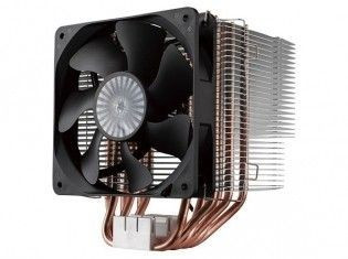 Cooler COOLER Master CPU universal, Hyper 612 v2, soc. LGA... foto